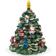 Buy Christmas Decor > Tabletop Christmas Trees by BestPysanky