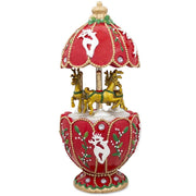 Buy Musical Figurines > Carousels by BestPysanky