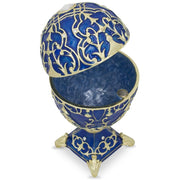 Buy Online Gift Shop 1912 Tsarevich Royal Russian Egg 4.5 Inches
