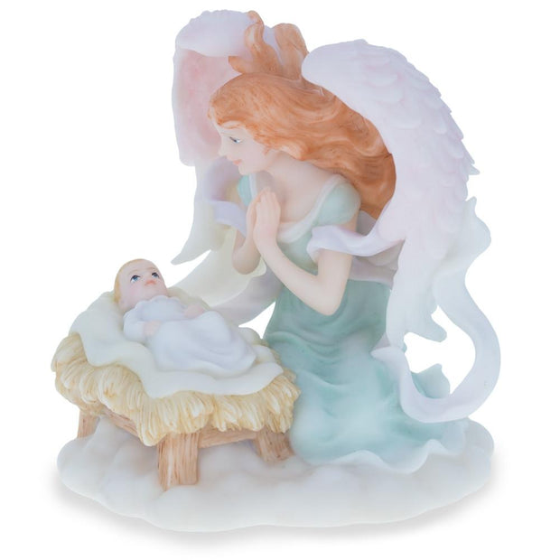 Buy Figurines & Decor > Angel Figurines by BestPysanky