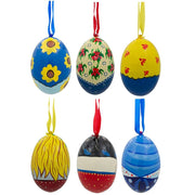 Buy Christmas Ornaments > Ukrainian by BestPysanky