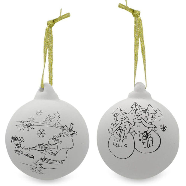 Buy Crafts > DIY Christmas Ornaments by BestPysanky