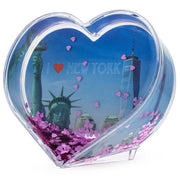 Buy Snow Globes > Cities & Landmarks > New York by BestPysanky
