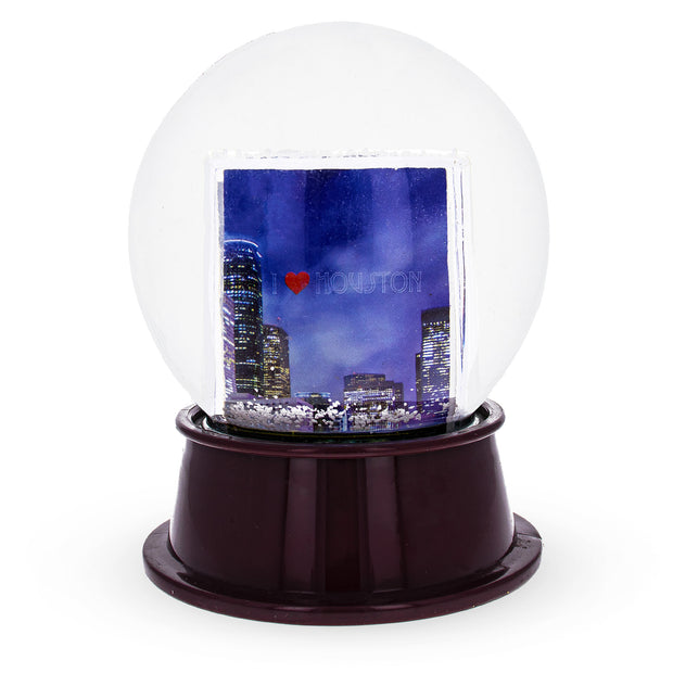 Buy Crafts > Snow Globes by BestPysanky