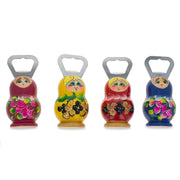 Buy Nesting Dolls > Bottle Openers by BestPysanky