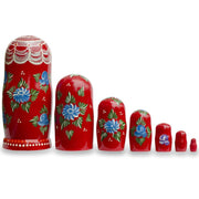 Buy Nesting Dolls > Floral by BestPysanky