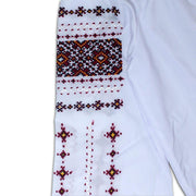 Buy Online Gift Shop Ukrainian Hand Embroidered Girl's Blouse