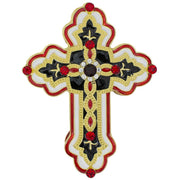 Buy Online Gift Shop Jeweled Cross Rosary Keepsake Box 3.25 Inches