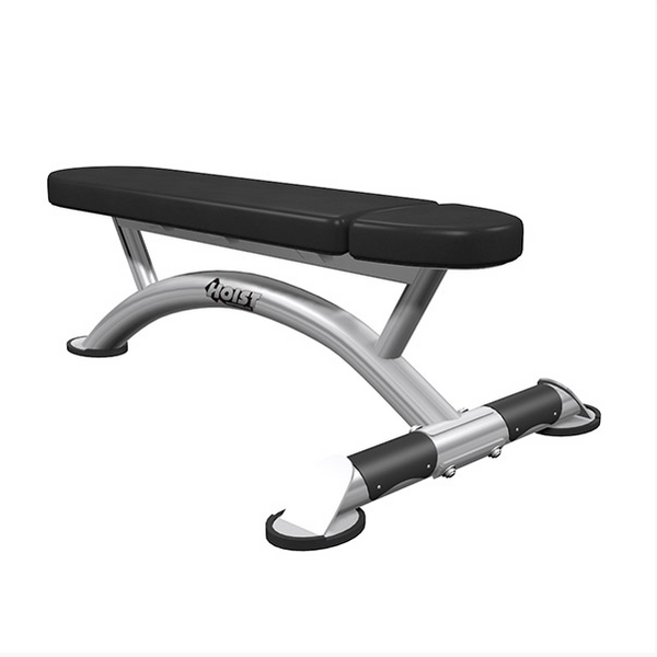 HOIST Commercial Freeweight CF-3163 Flat Bench