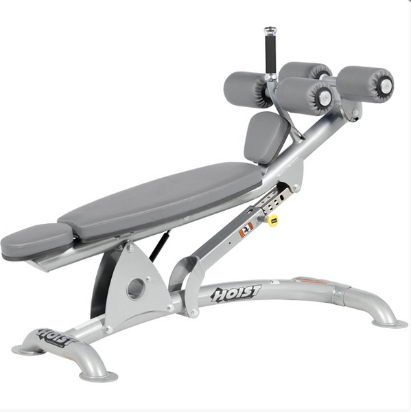HOIST Commercial Freeweight CF-3264 Ab Bench