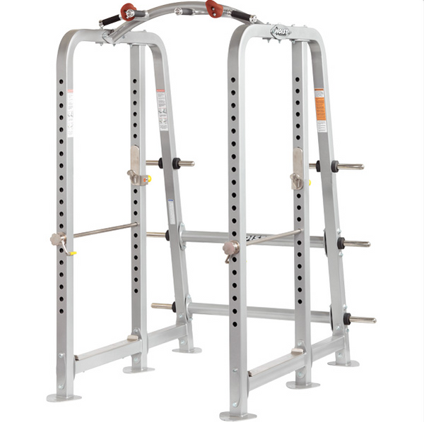 HOIST Commercial Freeweight CF-3364 Power Cage