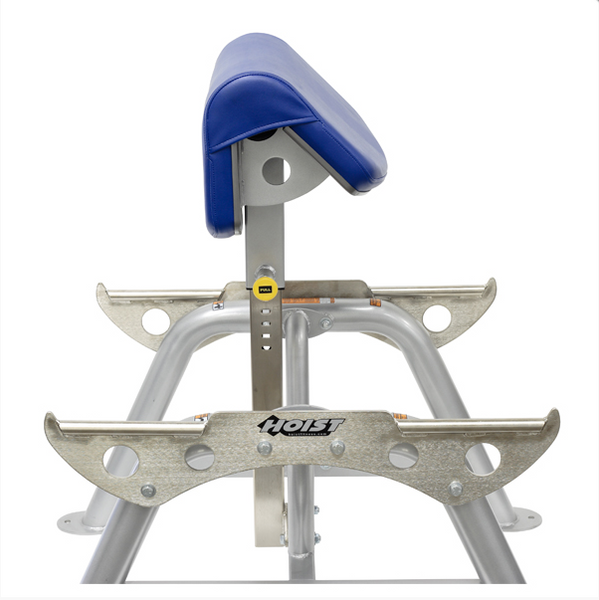 HOIST Commercial Freeweight CF-3555 Standing Preacher Curl