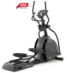 "EL6000-G2/ELLIPTICAL - LIGHT COMMERCIAL, 10"" LED, FRONT DRIVE"