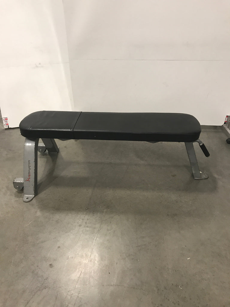 FreeMotion Flat Bench (USED)