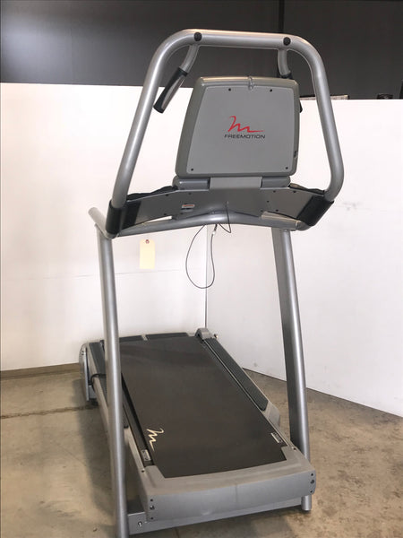 FreeMotion Incline Trainer USED