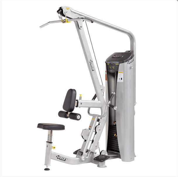 HOIST HD Dual Series HD-3200 Lat Pulldown Mid-Row