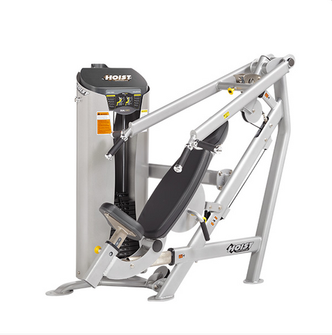 HOIST HD Dual Series HD-3300 Chest Press Shoulder Raise