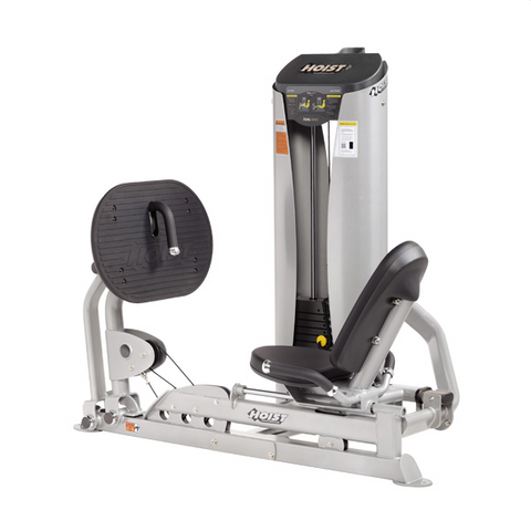 HOIST HD Dual Series HS-3403 Leg Press Calf Raise