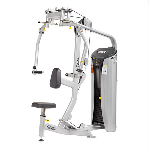 HOIST HD Dual Series HD-3900 Pec Fly Rear Delt