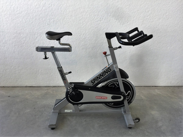 Star Trac Spinner Pro Spin Bike (used)