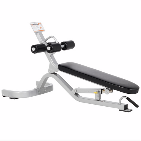 HOIST KL Youth Fitness Line KL-2261 Ab Crunch