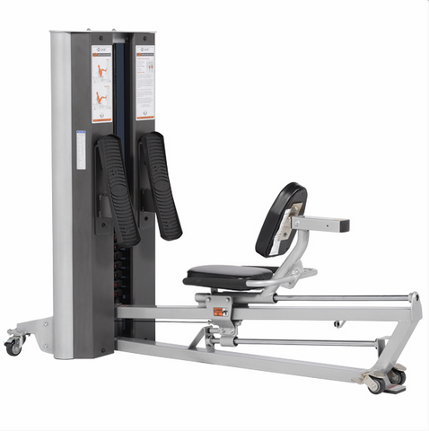 HOIST KL Youth Fitness Line KL-2410 Seated Leg Press