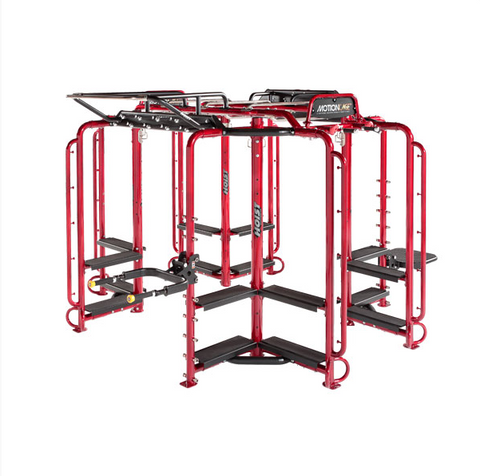 HOIST Motion Cage MC-7001 Motioncage Package 1