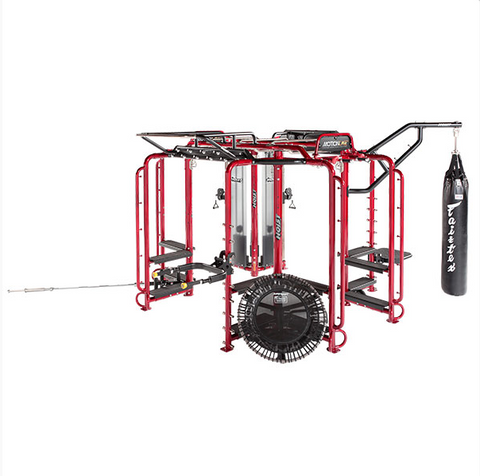 HOIST Motion Cage MC-7003 Motioncage Package 3
