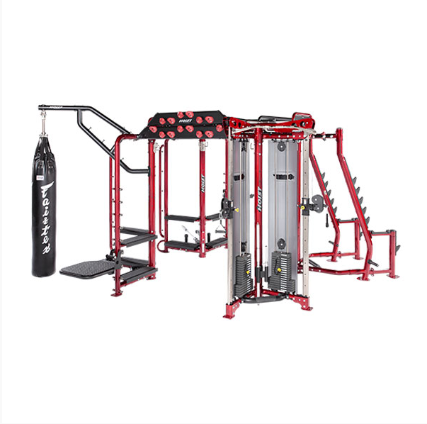 HOIST Motion Cage MC-7004 Motioncage Package 4
