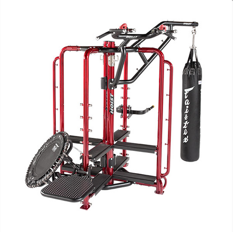 HOIST Motion Cage MCS-8002 Motioncage Studie Package 2