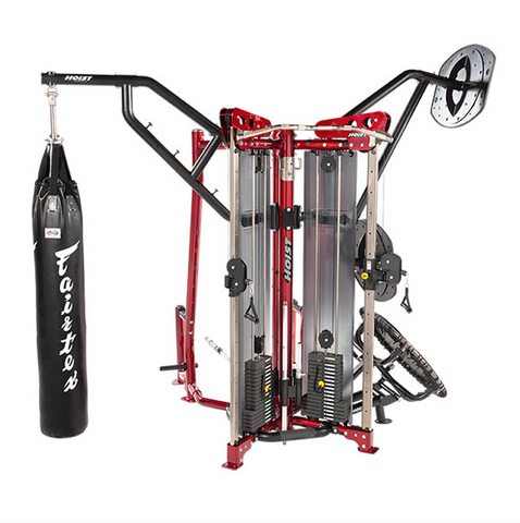 HOIST Motion Cage MCS-8005 Motioncage Studio Package 5