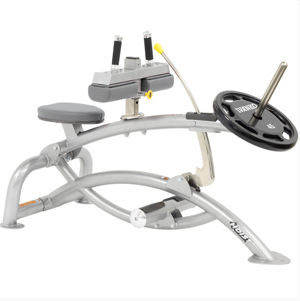 HOIST ROC-IT Plate Loaded RPL-5363 Seated Calf Raise