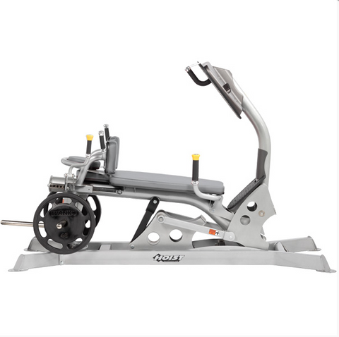 HOIST ROC-IT Plate Loaded RPL-5403 Dual Action Leg Press