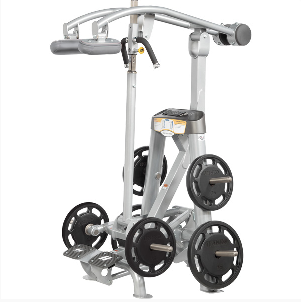HOIST ROC-IT Plate Loaded RPL-5405 Standing Calf Raise