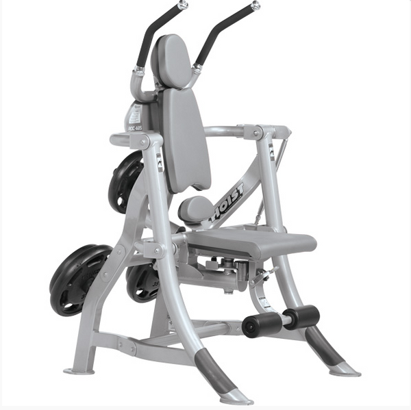 HOIST ROC-IT Plate Loaded RPL-5601 Abdominals
