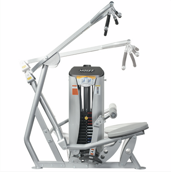 HOIST ROC-IT Selectorized RS-1201 Lat Pull Down