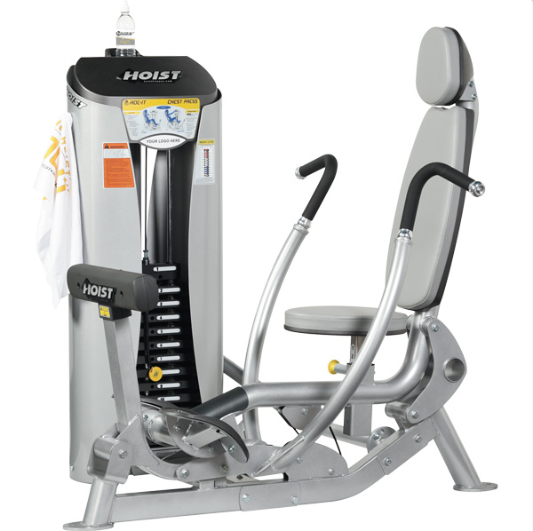 HOIST ROC-IT Selectorized RS-1301 Chest Press