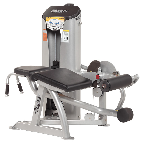 HOIST ROC-IT Selectorized RS-1408 Prone Leg Curl
