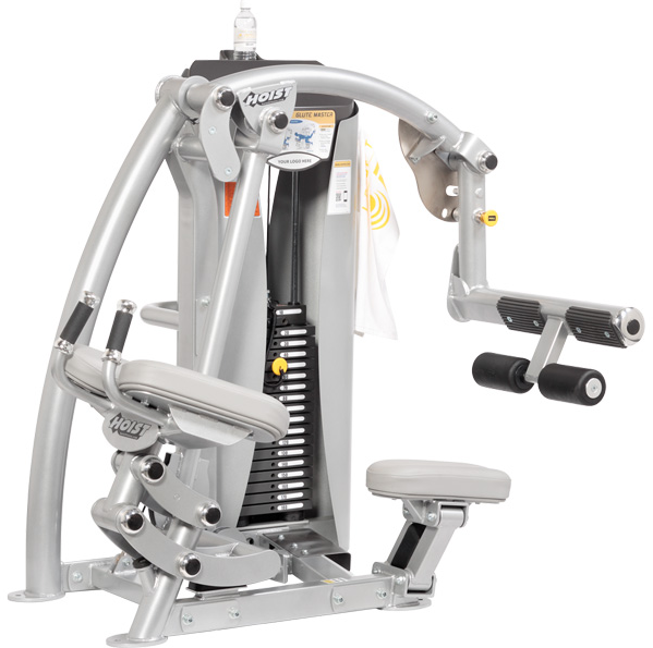 HOIST ROC-IT Selectorized RS-1412 Glute Master