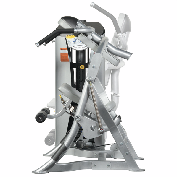 HOIST ROC-IT Selectorized RS-1601Abdominals