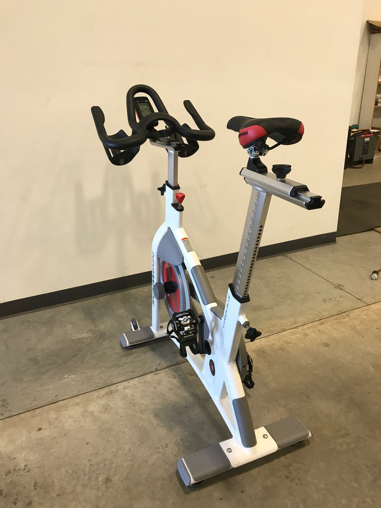 Schwinn Carbon Blue Indoor Cycle