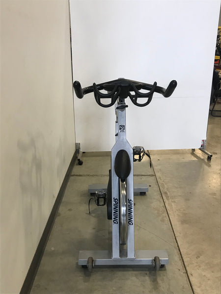 Star Trac Spin Bike (USED)