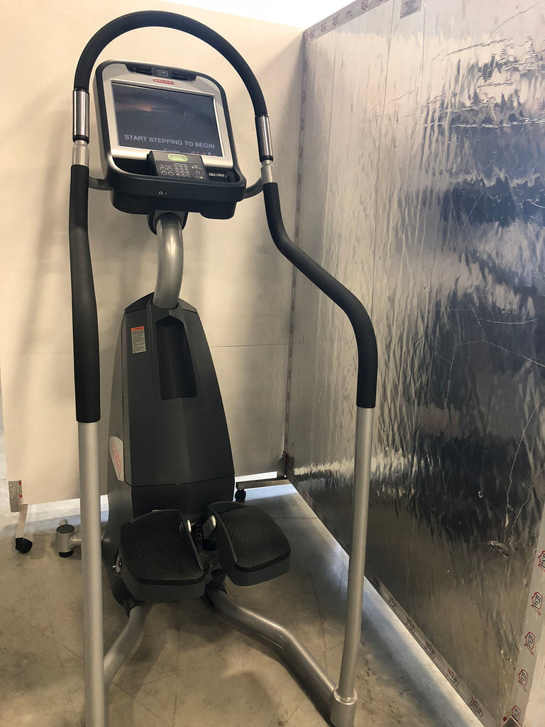 Star Trac Stair Stepper with Touch Screen