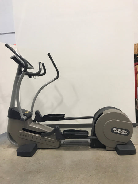 TechnoGym Excite Elliptical