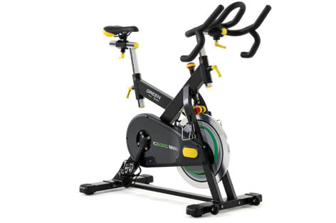 VOR-IC6000-G1 INDOOR CYCLE - LIGHT COMMERCIAL, FRONT WHEELA