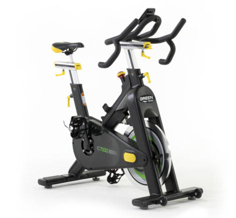 VOR-IC7000-G1 INDOOR CYCLE - FULL COMMERCIAL, FRONT WHEEL