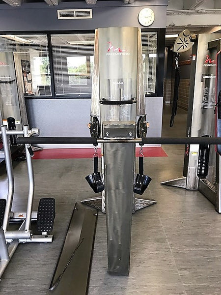 Freemotion Quad Weight Machine (Used)