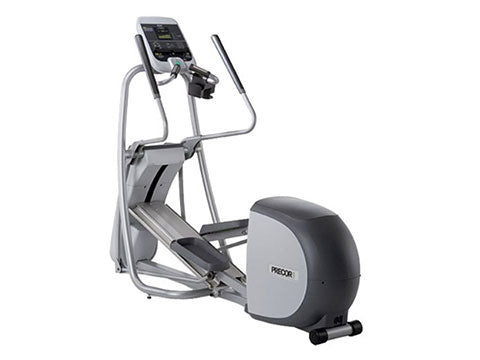 Precor 576 Elliptical Total Body