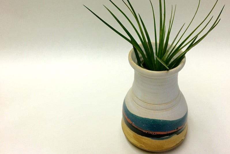 Meet the Artist: Blue Eagle Pottery