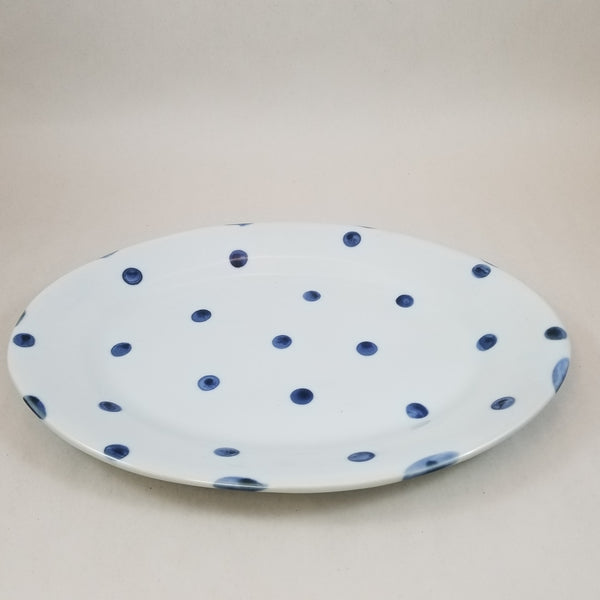 Dot Plates by Mara Superior (3 sizes)